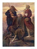 10049502theisraelitesareenabledtode