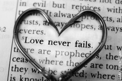 Love_never_fails